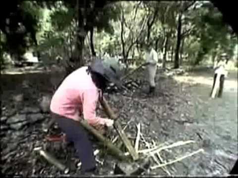 登山社獵人學校活動3 跟著獵人上山囉 - YouTube