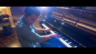 LET IT GO (FROZEN) EPIC PIANO COVER BY JERVY HOU