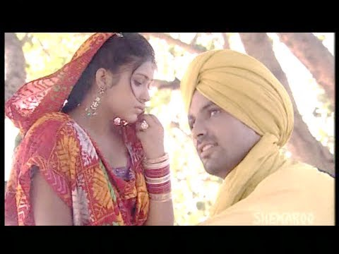 Teeyan Teej Diyan - Miss Pooja - Part 7 of 7 - Superhit Punjabi Movie