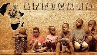 Delia – Africana