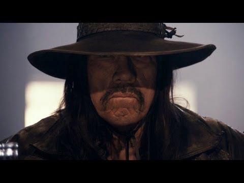'Dead in Tombstone' Trailer HD