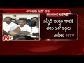 Shock to Sasikala : Two MPs Jump to Panneerselvam Group..