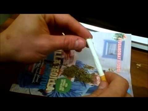 Smoking Budd