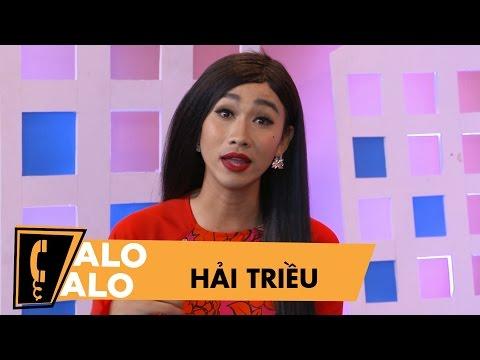 Khởi My dạy Hải Triều hát Vì Sao | Alo Alo 33 | Game Show Hài Hước Việt Nam