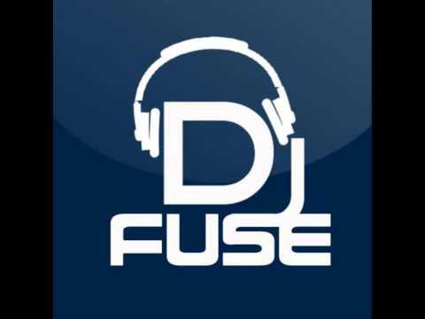 DJ Fuse Cumbia Mexicana Mix February 2014