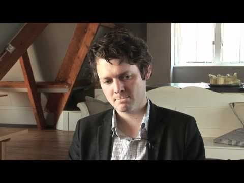 Beirut interview - Zach Condon (part 1)