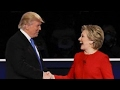 Trump beats Clinton again in poll: Shouldnt Dems retool?