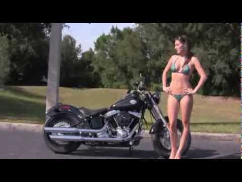 Harley-Davidson 2014 Softail Slim