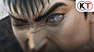 Berserk - Promotion Trailer