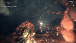 Alan Wake - The Signal. Серия 18: