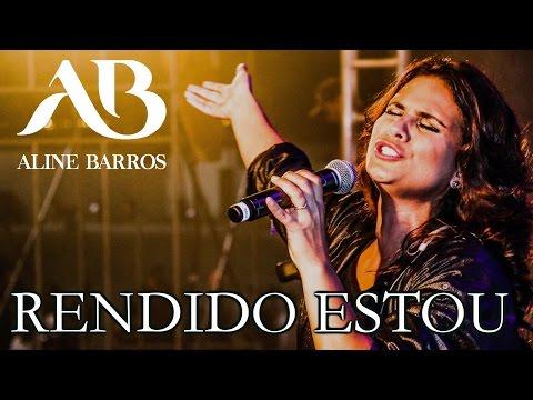 Aline Barros - Rendido Estou - Tour 20 anos em Barretos/SP