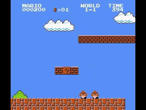 Mario Jump - How to ultimately cheat in Mario Jump (NES) - Vizzed.com Play - User video