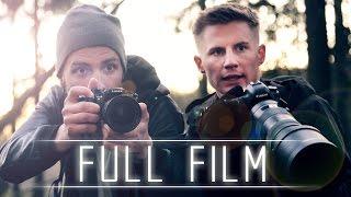 The Camera Hack [Sci-fi short w/subtitles]