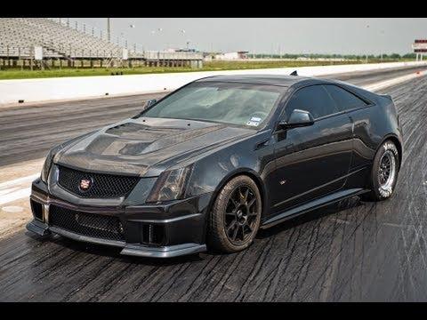 Monster CTS-V
