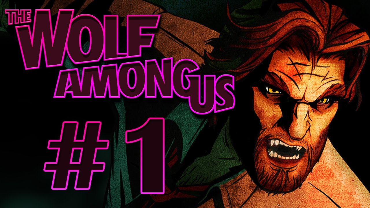 The Wolf Among Us Rexdl