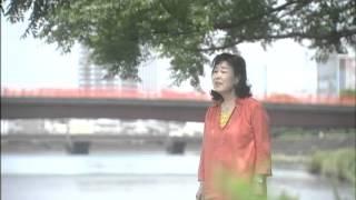 浜桂子 - 鏡川