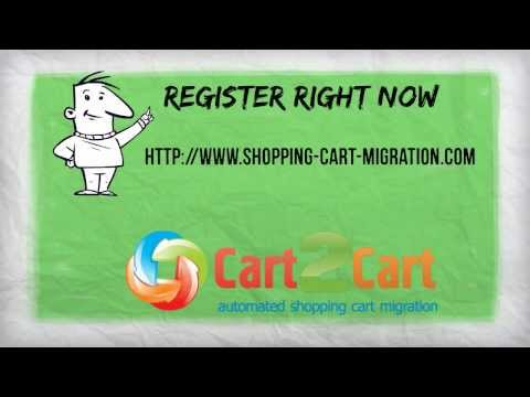 How to Upgrade PrestaShop 1.3 to 1.5 with Cart2Cart