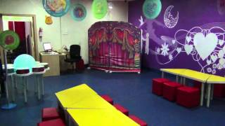 [Preschool & Day Care Activities-Cosmikids-Mumbai] Video