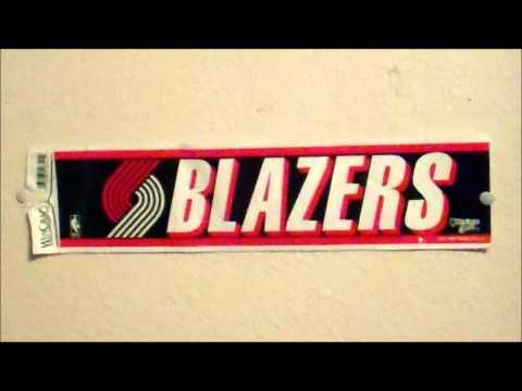 1-25-14 Minnesota Timberwolves vs. Portland Trail Blazers - 2nd Half Radio Highlights