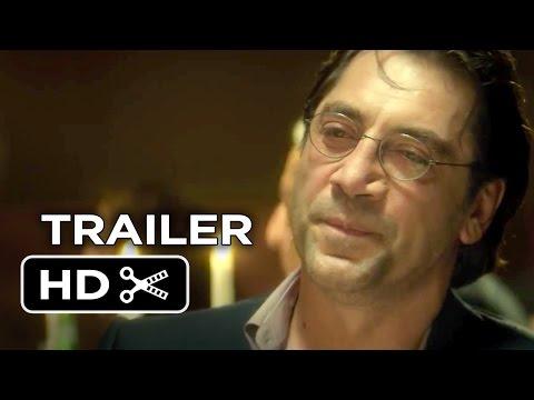 The Gunman TRAILER 1 (2015) - Javier Bardem, Idris Elba Action Movie HD