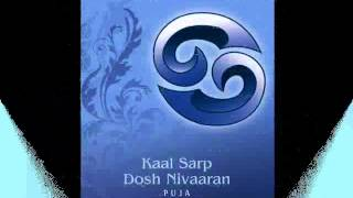 Kaal Sarp Dosh Nivaran Mantras Panchaang Puja