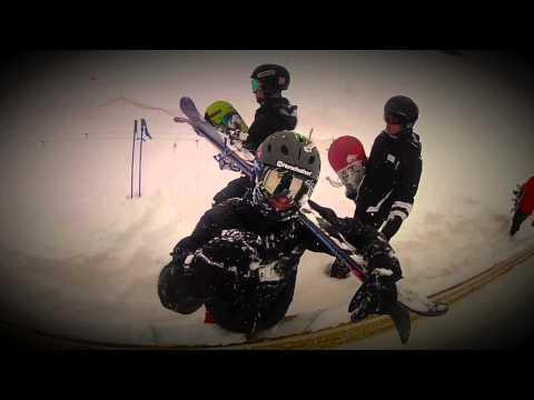 Park Ski School 13-14