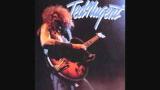 Ted Nugent Hey Baby
