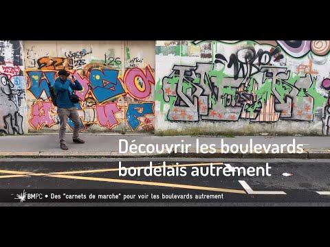 Carnets de marche : découvrez les boulevards autrement