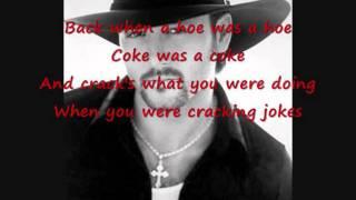 Back When Tim McGraw (With Lyrics!)