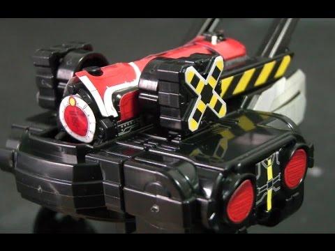 đồ chơi siêu nhân 파워레인저 트레인포스 미니 트레인 체인저 장난감 Toqger Toys