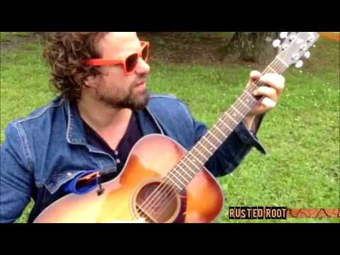 Rusted Root - Aggie Theatre Ticket Giveaway