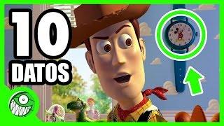 Curiosidades sobre Toy Story