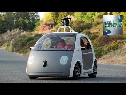 New Driverless Car: No Steering Wheel, No Brake, No Problem - The Know