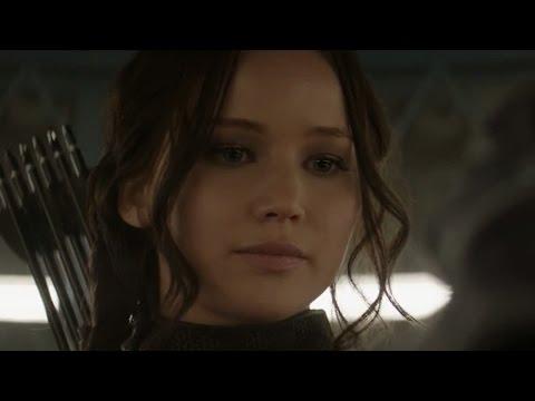 Jennifer Lawrence Says You'll Be