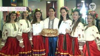 В дружбе народов единство России