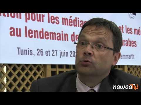 Quelle régulation pour les médias post-révolution en Tunisie ?