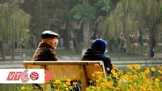 Bình dị Hà Nội buổi sáng đầu đông | VTC