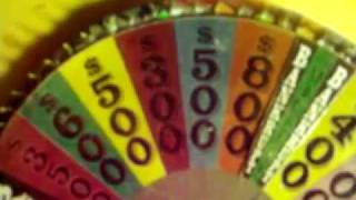 Jerky but Wheel of Fortune 2013 YouTube . Than leaky faucet ...