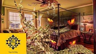 Top 5 Sự Thật Bí Ẩn Trên Tờ Tiền Dollar #Suthatvetien #dollar #top5