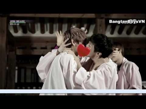 [Vietsub] Rookie King Channel - BTS ep 4 [BangtanBoysVN]