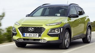 Hyundai Kona (2018) Nissan Juke killer? [YOUCAR]. YouCar Car Reviews.