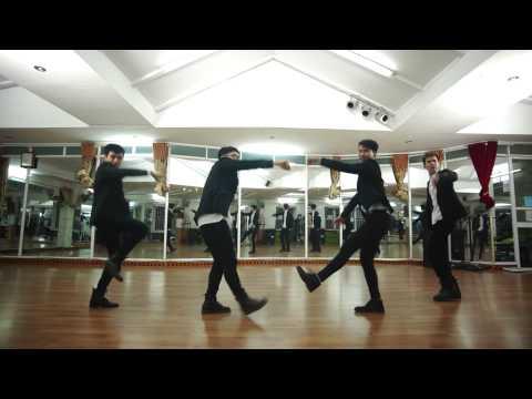 YG BOYS - EM CỦA NGÀY HÔM QUA - SƠN TÙNG MTP (DANCE COVER '' OH DANCE TEAM '' ) [YG LOVERS CREW]