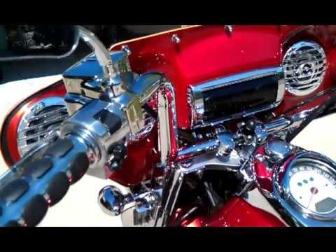 What Speedometer Will Work For  Kawasaki Voyager