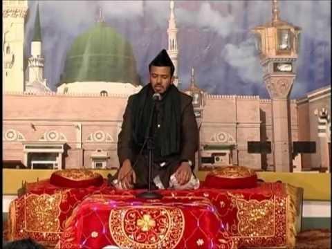 Milaad-un-Nabi(saws), Moulana Syed Shah Najmuddin Quadri Al-Jeelani, Canada 2010
