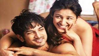Shuddh Desi Romance Sushant Singh Rajput Parineeti