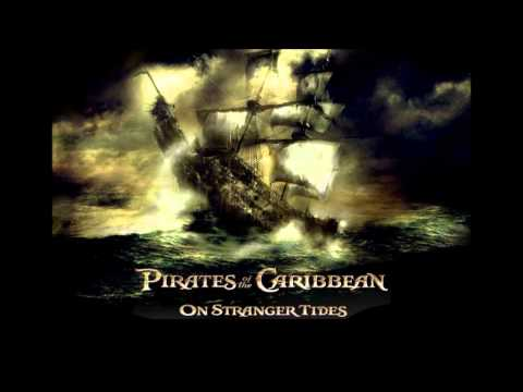Pirates of the Caribbean 4 - Soundtrack 08 - Blackbeard