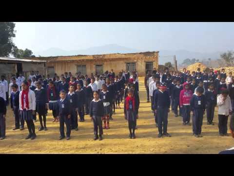 Gorkha School