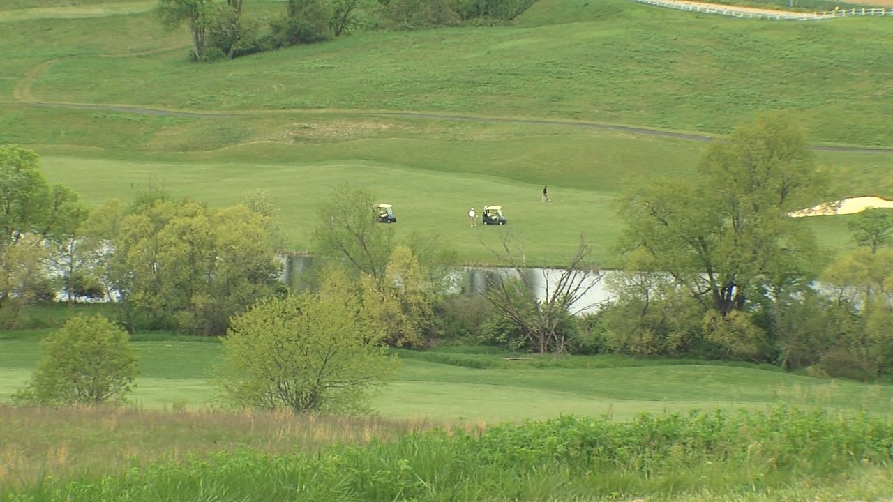 Best Golf In Central Ohio  05/22/2016