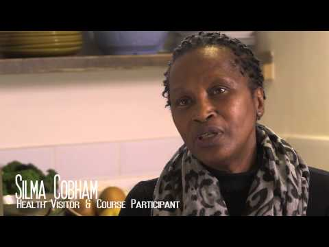 Made In Hackney Local Food Kitchen Crowdfunding