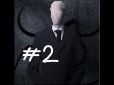 Slender The Eight Pages Bölüm - 2 I Ziki tuttuk